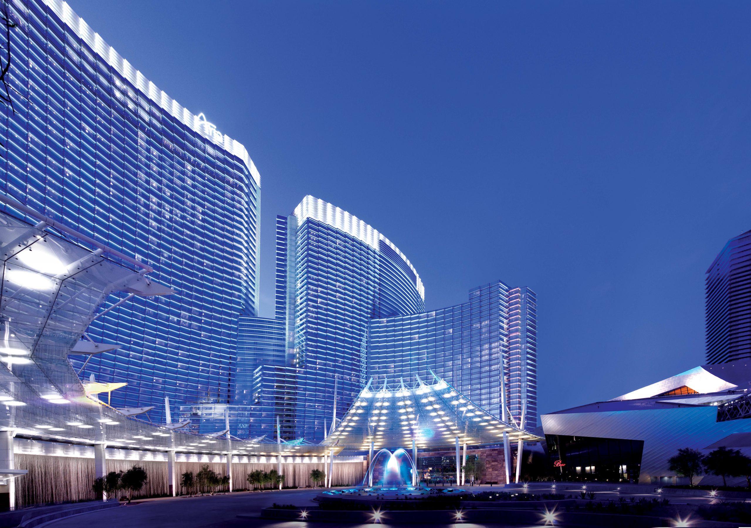 MGM City Center Las Vegas